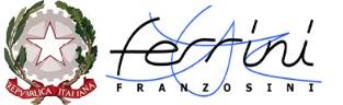 IIS Ferrini Franzosini logo